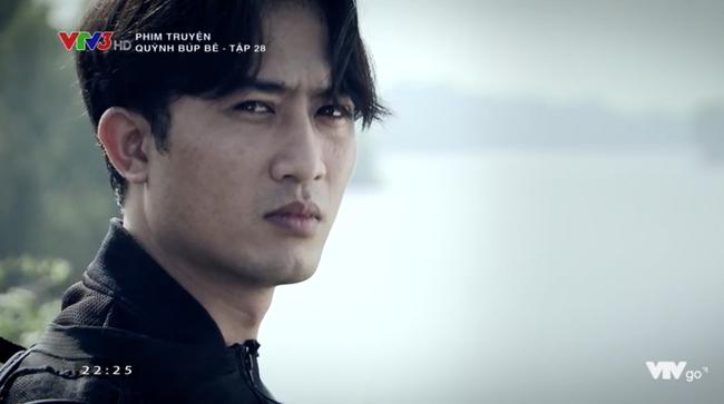 Cảnh soái ca bất thình lình xuất hiện như siêu anh hùng ở cuối phim, Quỳnh Búp Bê khiến fan háo hức chờ phần 2 - Ảnh 5.