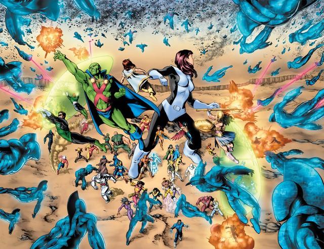 5 lần Batman bóp team suýt chút nữa hại chết các siêu anh hùng và hủy diệt thế giới - Ảnh 7.