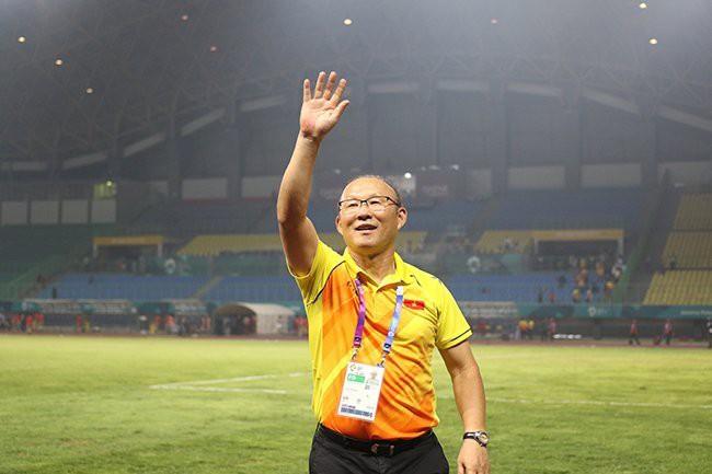HLV Park Hang Seo: Người lái đò thay đổi vận mệnh bóng đá Việt Nam - Ảnh 7.