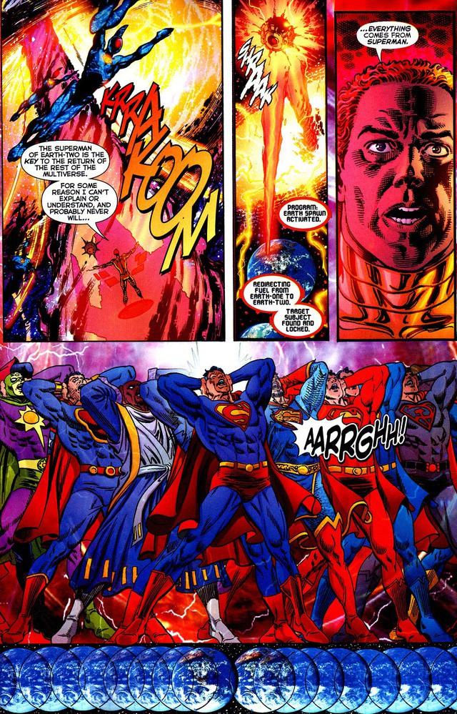 5 lần Batman bóp team suýt chút nữa hại chết các siêu anh hùng và hủy diệt thế giới - Ảnh 8.