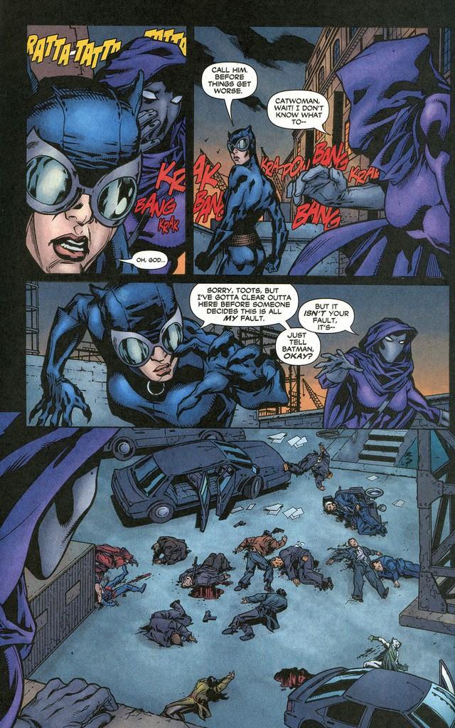 5 lần Batman bóp team suýt chút nữa hại chết các siêu anh hùng và hủy diệt thế giới - Ảnh 9.