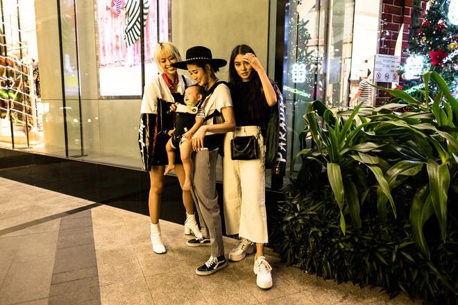Tiết lộ bất ngờ về hội cạ cứng của Julia Đoàn: 10 năm chơi thân với rich kid Thảo Nhi Lê, từng ở chung nhà cùng trai đẹp Brian Trần - Ảnh 10.