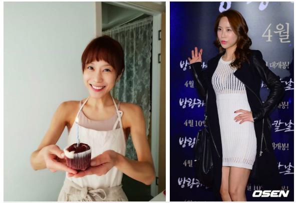 Dậy sóng danh sách cân nặng của sao nữ xứ Hàn: Số 2 gây sốc nhất, riêng Hyuna bị ném đá thậm tệ vì lý do này - Ảnh 3.