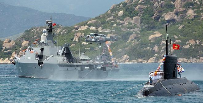 Nga chắc chắn sẽ không phải hối tiếc khi bán vũ khí hiện đại cho Việt Nam - Ảnh 3.