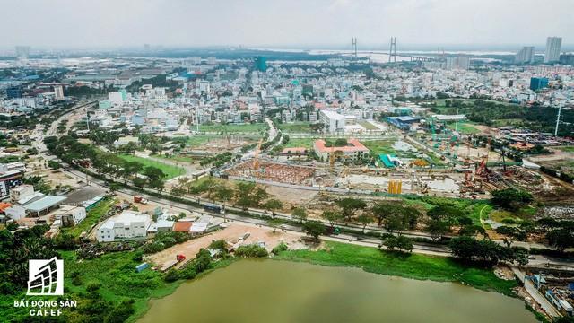 Không phải khu Đông Sài Gòn,  đây mới là nơi được đầu tư xây dựng mạng lưới giao thông lớn nhất tại TP.HCM 2 năm tới, BĐS sắp có cú hích mới - Ảnh 2.