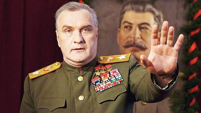Tướng lĩnh Liên Xô bị xử bắn: Chết rồi vẫn bị tuyên án tử - Ảnh 4.