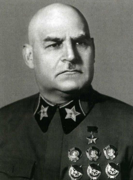 Bí mật những căn hầm xử bắn ở Liên Xô: Nơi hàng loạt tướng lĩnh gục ngã vì đạn quân mình - Ảnh 1.