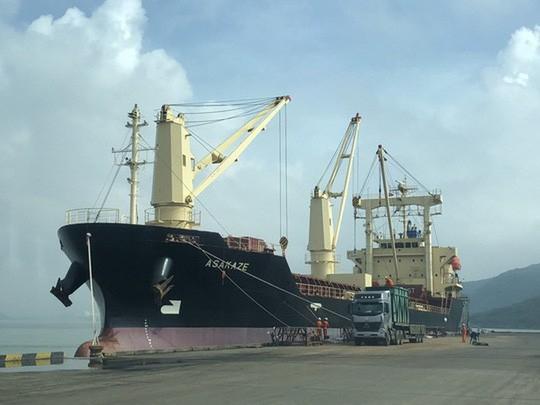 Thủ tướng Nguyễn Xuân Phúc: Bán cảng lớn Quy Nhơn mà như cho không - Ảnh 2.
