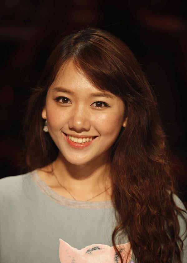 Điểm chung ít ai biết của vợ 2 danh hài nổi tiếng nhất showbiz Việt: Trường Giang - Trấn Thành - Ảnh 5.