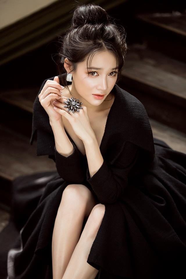 Điểm chung ít ai biết của vợ 2 danh hài nổi tiếng nhất showbiz Việt: Trường Giang - Trấn Thành - Ảnh 10.