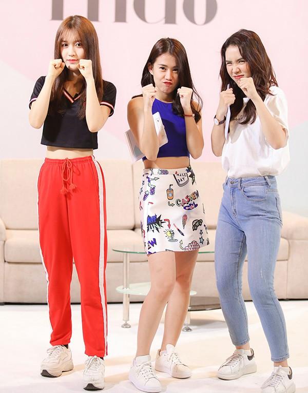 Danh tính nữ ca sĩ 18 tuổi đang sở hữu vòng eo nhỏ nhất showbiz Việt - Ảnh 1.