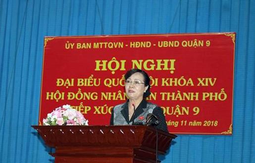 Ông Tất Thành Cang đã bị Đảng bộ TP HCM bỏ phiếu xử lý kỷ luật - Ảnh 1.