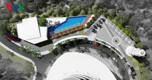 Vụ sạt lở ở Nha Trang: Chủ đầu tư thừa nhận vỡ hồ bơi đang thi công - Ảnh 2.