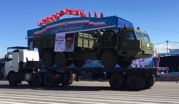 Iran trên bàn cờ Syria: Israel thò chân giò, mong Nga đưa chai rượu! - Ảnh 1.