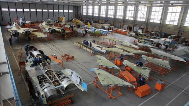 Tiêm kích Su-30 Ấn Độ bỏ đi đã về với chủ mới: Cũ người mới ta - Đẳng cấp là mãi mãi - Ảnh 1.