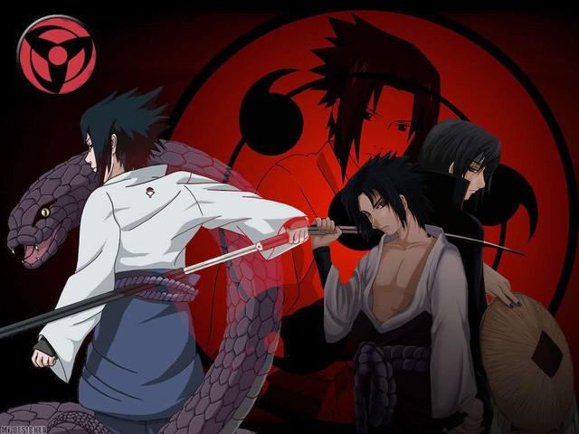 Điểm danh 10 thành viên mạnh nhất của gia tộc Uchiha trong Naruto và Boruto (Phần 2) - Ảnh 1.