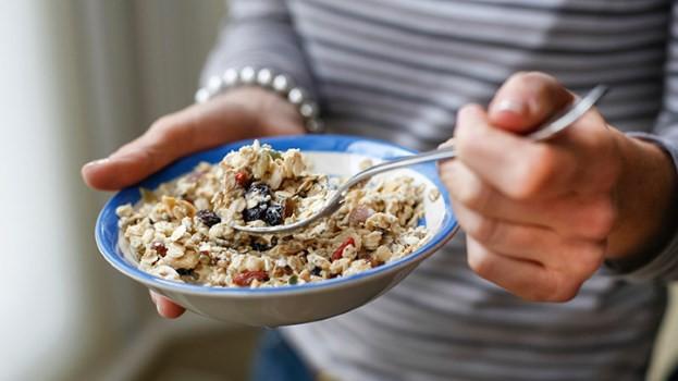 10 thực phẩm giàu chất xơ cho người mắc bệnh tiểu đường - Ảnh 9.