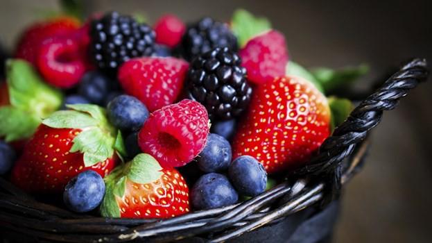 10 thực phẩm giàu chất xơ cho người mắc bệnh tiểu đường - Ảnh 7.