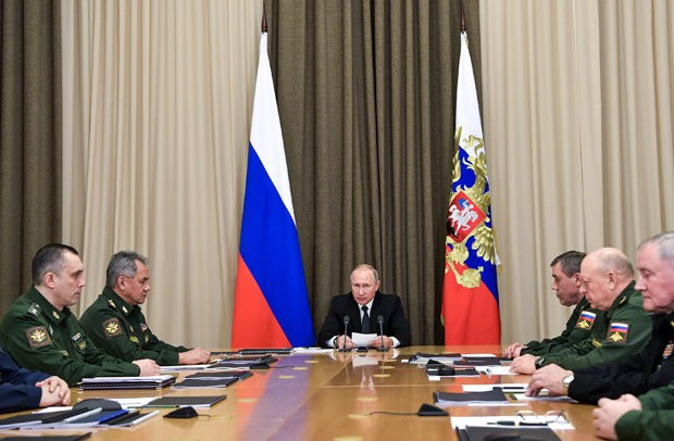 Trung tướng Nga: Moscow buộc phải triển khai tên lửa hạt nhân tới Cuba nếu Mỹ rút khỏi INF - Ảnh 1.