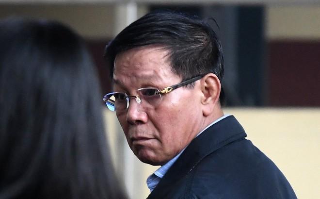 Bị cáo khai mua đồng hồ hơn 1 tỷ từ bán cây: Vườn cây cảnh ở Nam Định của ông Vĩnh khủng cỡ nào? - Ảnh 2.