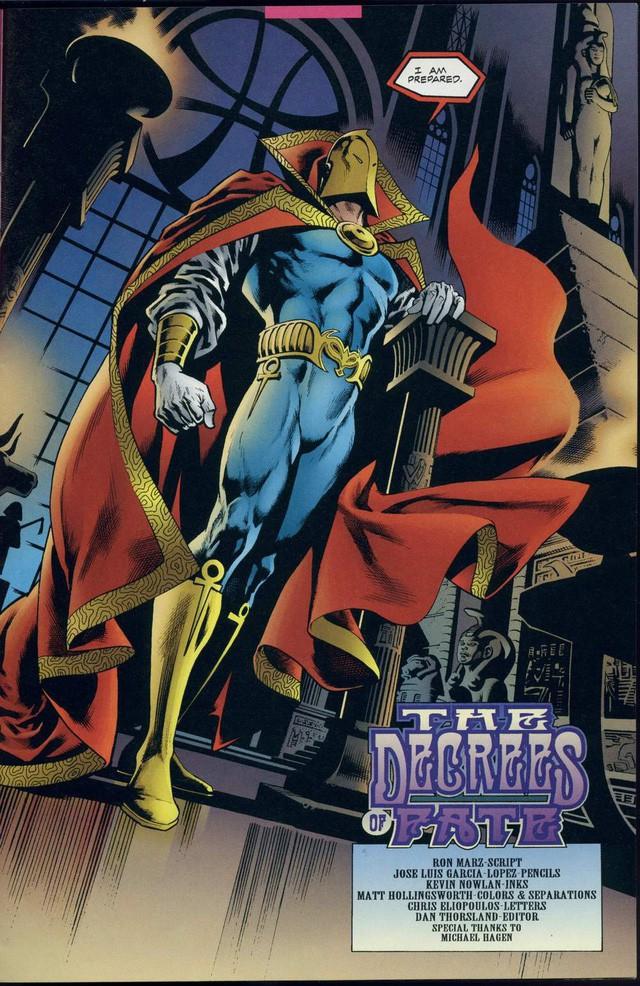 5 siêu anh hùng mạnh mẽ nhất được dung hợp từ 2 thế giới Marvel và DC - Ảnh 1.