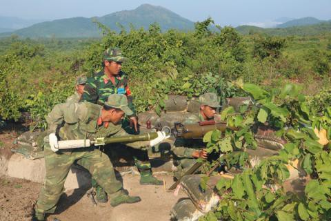 3 loại vũ khí mạnh nhất của sư đoàn bộ binh Việt Nam xuất ngoại chào bán: Thời cơ đã đến! - Ảnh 5.
