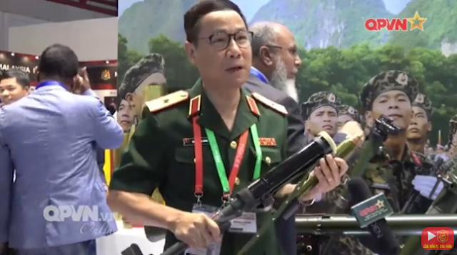 3 loại vũ khí mạnh nhất của sư đoàn bộ binh Việt Nam xuất ngoại chào bán: Thời cơ đã đến! - Ảnh 7.