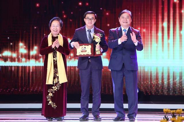 GS.TS Trần Văn Thuấn: Trình độ điều trị bệnh ung thư vú của Việt Nam đã ngang tầm thế giới - Ảnh 2.