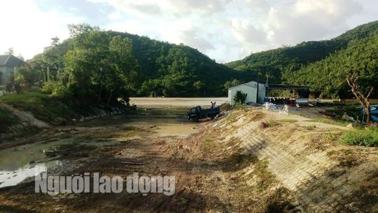 Cận cảnh những dự án treo cái chết trên đầu dân ở Nha Trang - Ảnh 14.