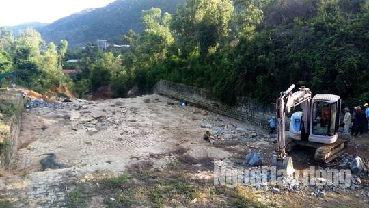 Cận cảnh những dự án treo cái chết trên đầu dân ở Nha Trang - Ảnh 15.