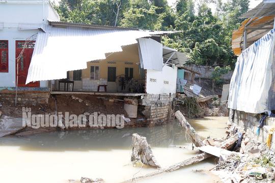Cận cảnh những dự án treo cái chết trên đầu dân ở Nha Trang - Ảnh 16.