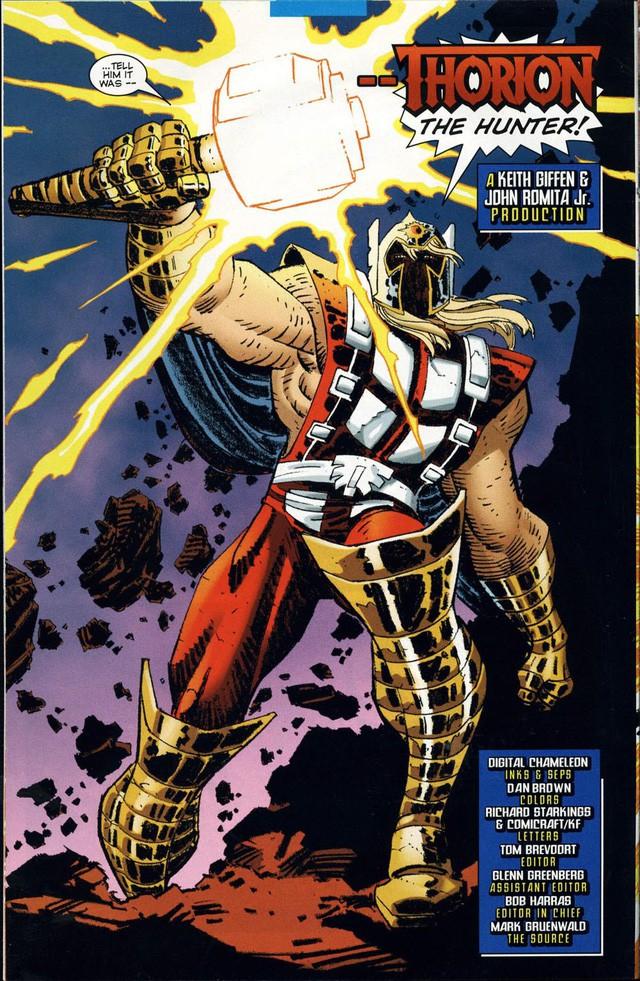 5 siêu anh hùng mạnh mẽ nhất được dung hợp từ 2 thế giới Marvel và DC - Ảnh 4.