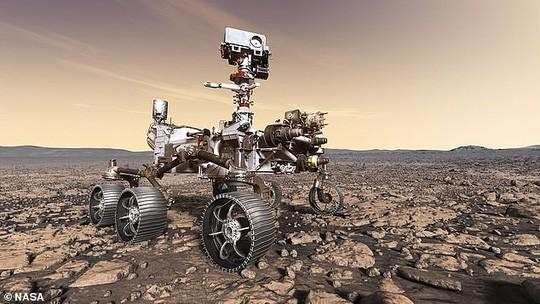 Hố khổng lồ nơi NASA săn sự sống ngoài trái đất - Ảnh 5.