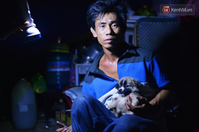 Cộng đồng xót xa khi chú chó mù của anh đánh giày câm bỗng mất tích suốt nhiều ngày, nghi bị trộm bắt đi - Ảnh 8.