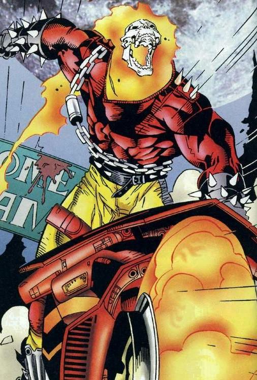 5 siêu anh hùng mạnh mẽ nhất được dung hợp từ 2 thế giới Marvel và DC - Ảnh 9.