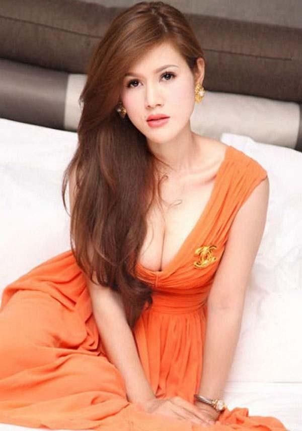 Cận cảnh gương mặt của Maria Đinh Phương Ánh sau khi trở lại showbiz - Ảnh 1.