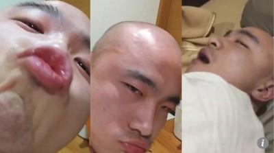 Thu giữ thuốc kích dục, phim ảnh khiêu dâm tại chùa của nhà sư lộ video nóng - Ảnh 2.