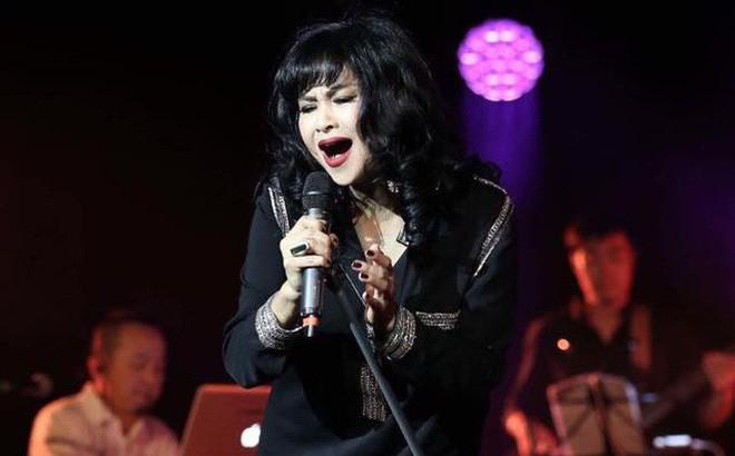 Nhạc sĩ Phú Quang: Trung góp ý Thanh Lam đúng, những thằng bơm đểu cứ bảo thế mới là hát hay - Ảnh 3.