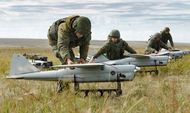 Sau màn xuất hiện bí ẩn tại Ukraine-Syria, vũ khí tác chiến điện tử Nga khiến Anh tá hỏa - Ảnh 1.