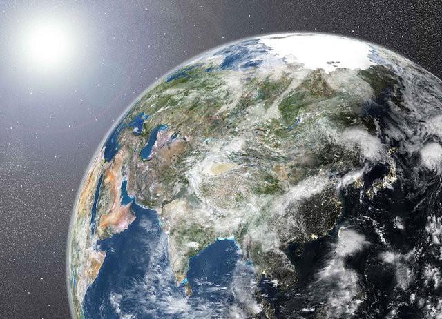 Dự án Che lấp Mặt trời của ĐH Yale và Harvard - phải chăng đây là câu trả lời dành cho biến đổi khí hậu? - Ảnh 2.
