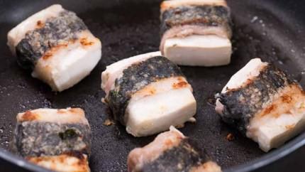 Món đậu hũ quen thuộc có thể ngon đến bất ngờ với cách làm sáng tạo của người Nhật - Ảnh 4.