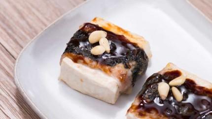 Món đậu hũ quen thuộc có thể ngon đến bất ngờ với cách làm sáng tạo của người Nhật - Ảnh 6.