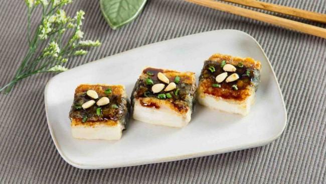 Món đậu hũ quen thuộc có thể ngon đến bất ngờ với cách làm sáng tạo của người Nhật - Ảnh 7.