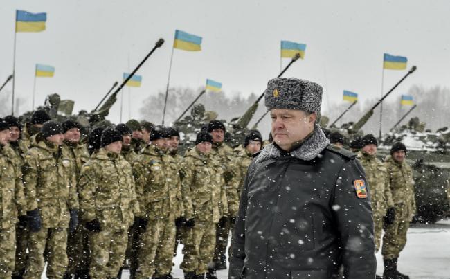 Chi tiết một số nội dung nổi bật khi thiết quân luật được áp dụng tại Ukraine