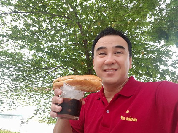 Sở thích ăn uống khác người của nam MC giàu nhất nhì Việt Nam - Quyền Linh - Ảnh 7.
