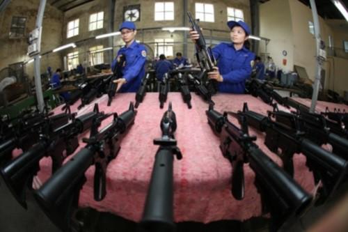 Từ sự kiện đặc biệt này, vũ khí Made in Vietnam xuất khẩu sẽ bay cao, vươn xa khắp TG? - Ảnh 2.