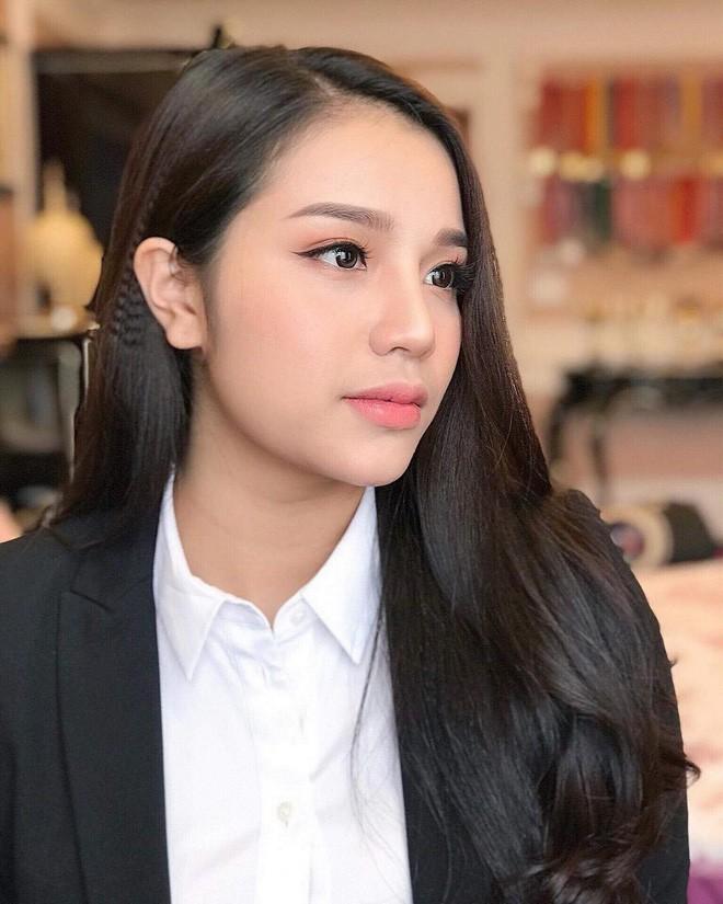 Bản đồ bạn gái cầu thủ Việt: Không phải là xinh đẹp nhất vùng thì cũng giỏi kinh doanh, có gia thế khủng - Ảnh 27.
