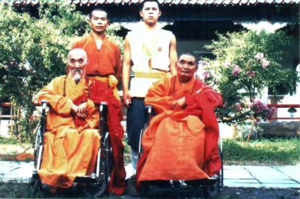 Sư Thiếu Lâm đóng Tuyệt đỉnh kungfu: Mang ơn Châu Tinh Trì, hoàn tục thành đại gia nghìn tỷ - Ảnh 1.