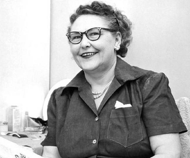 Nannie Doss: Góa phụ với nụ cười ngọt ngào và hành trình giết chóc không gớm tay để tìm được lang quân như ý - Ảnh 1.
