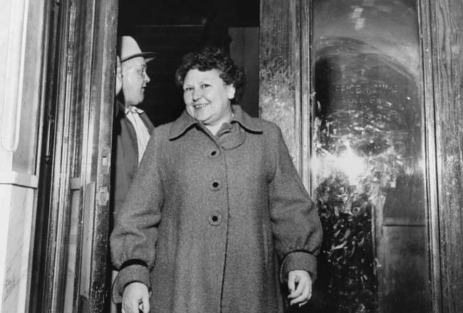 Nannie Doss: Góa phụ với nụ cười ngọt ngào và hành trình giết chóc không gớm tay để tìm được lang quân như ý - Ảnh 5.
